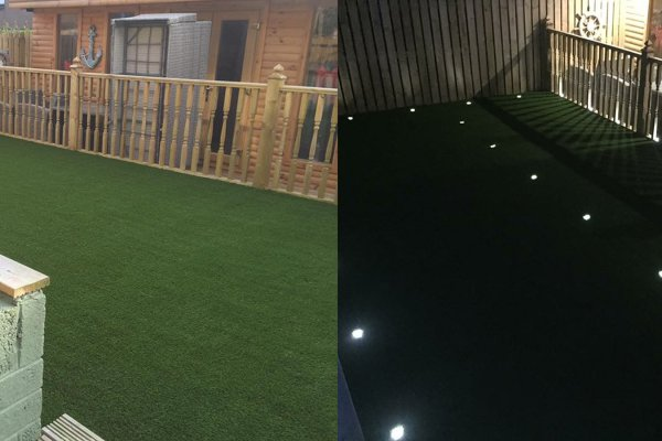 Artificial-grass-with-lights