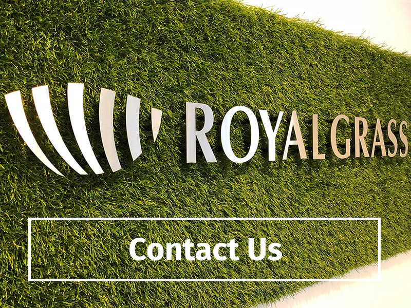 contact royal grass