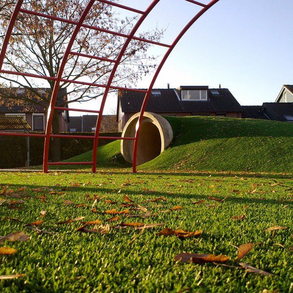 safety grass for play areas and schools