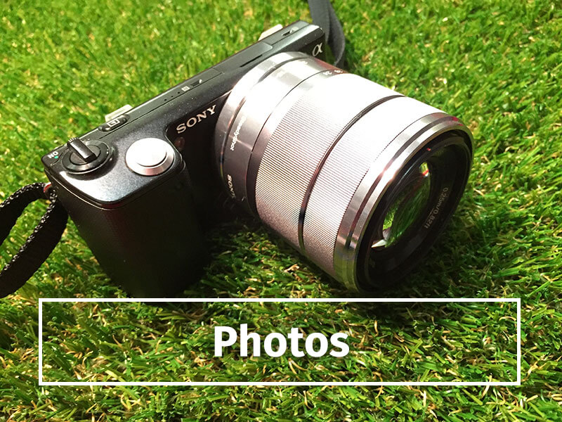 artificial grass photos